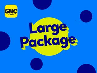 GNÇ Large Package