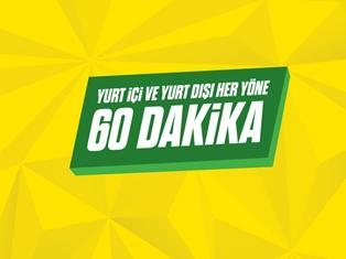Gnçtrkcll Ek 60 Dakika
