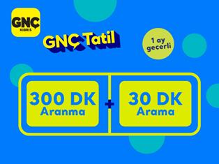 Gnçtrkcll Tatil Paketi