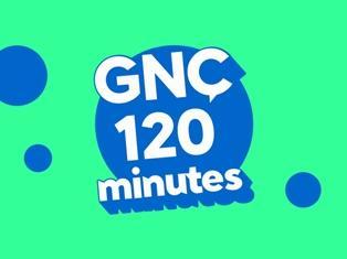 Gnctrkcll 120 Minutes