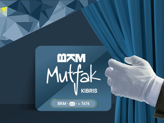 Platinum'lulara BKM Mutfak Kıbrıs'ta %50 indirim!