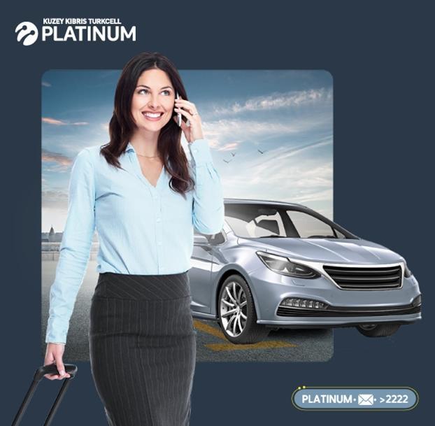 Turkcell Platinum ile Poy Otopark'ta ayrıcalıklısınız!