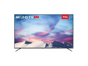 TCL 4K UHD TV P8M 50 inç
