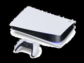Playstation 5 Digital Versiyon