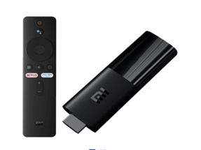Xiaomi Mi TV Stick 1080p Android TV Media Player