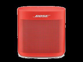 Bose SoundLink Color II BT Hoparlör