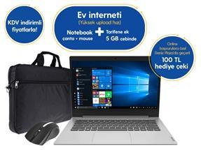 Eğitim Paketi - Lenovo IdeaPad Slim 81VS006BTX