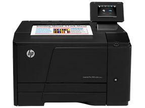 HP LaserJet Pro 200 Printer (M251NW)