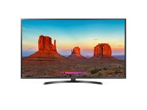 LG 4K Ultra HD Smart TV Wi-Fi 43 inch