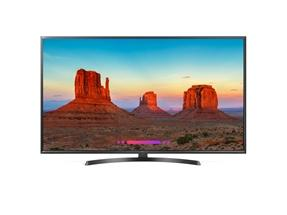 LG 4K Ultra HD Smart TV Wi-Fi 50 inch