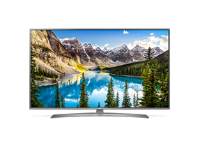 LG 4K Ultra HD Smart TV Wi-Fi 65 inch