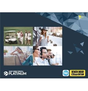 Kuzey Kıbrıs Turkcell Platinum - Bip İletişim Kanalı