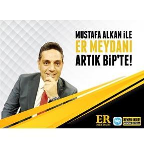 ER MEYDANI BiP İletişim Kanalı