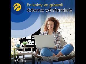 Paycell kart kaydetme çözümü ile en kolay ve en hızlı ödeme yönetimi kktcell.com'da