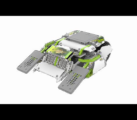 Ubtech Jimu WarriorBot Kit