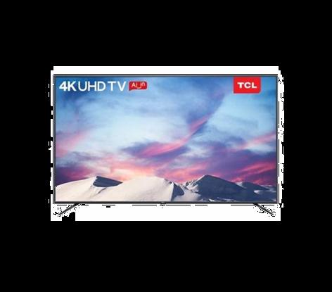 TCL 4K UHD TV P8M 55 inç