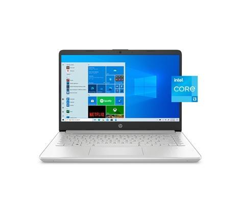 HP 14DQ2055WM Laptop