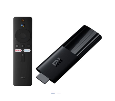 Xiaomi Mi TV Stick 1080p Android TV Media Player