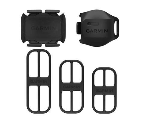 Garmin Bisiklet Hız Sensörü 2 ve Garmin Kadans Sensörü 2