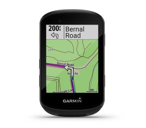 Garmin Edge 530 Bisiklet Bilgisayarı