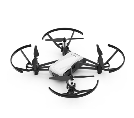 Tello Ryze Tech Drone DJI