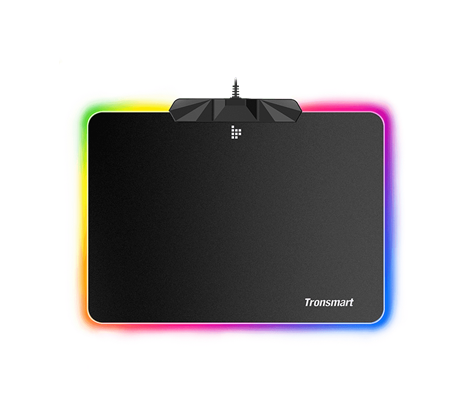 Tronsmart Shine X RGB Aydınlatmalı Gaming Mousepad