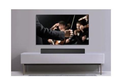 LG Soundbar SNH5