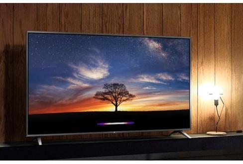 LG ULTRA HD 4K Wi-Fi TV 43 inç (UM751C)