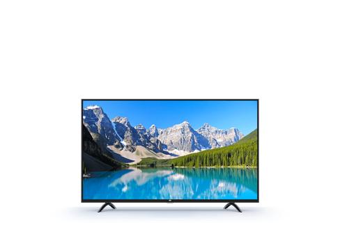 Xiaomi Mi 43″ 4K Ultra HD TV