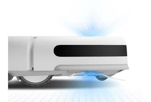 Xiaomi Mi Robot Vacuum 1C (MOP)