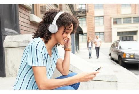 JBL T600 Kulak Üstü Bluetooth Kulaklık