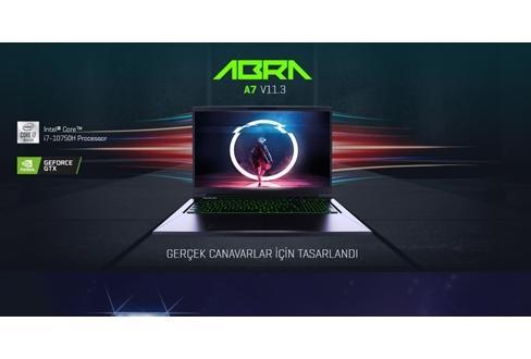Monster ABRA A7 V11.3