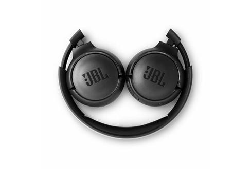JBL T500 BT Kulak Üstü Bluetooth Kulaklık