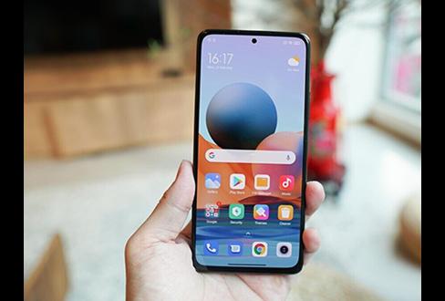 Xiaomi Redmi Note 10 Pro (Global)