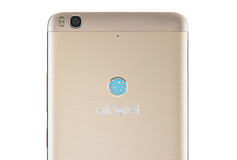 Alcatel POP 4 6inç