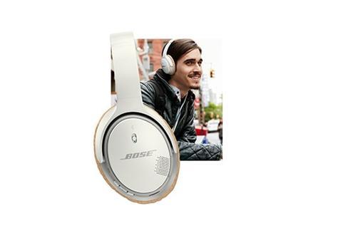 Bose SoundLink Wireless Around-Ear II Kulaklık