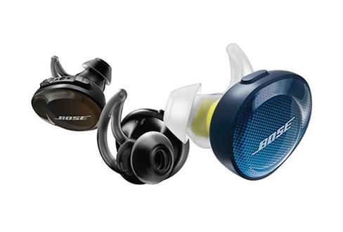 Bose SoundSport Free Kulaklık