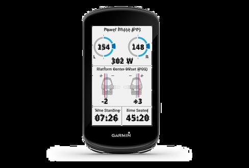 Garmin Edge 1030 Plus Bisiklet Bilgisayarı