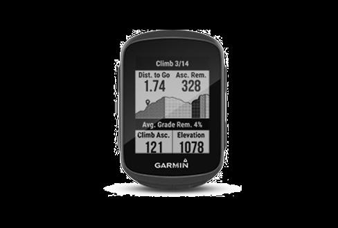 Garmin Edge 130 Plus Bisiklet Bilgisayarı