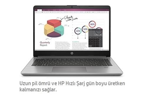 HP 9HR36ES Notebook