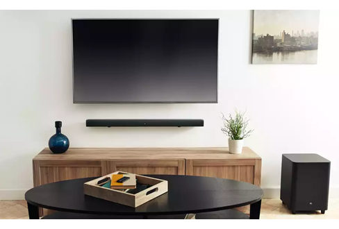 JBL Bar 3.1 Ultra HD Soundbar