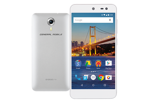 General Mobile Android One