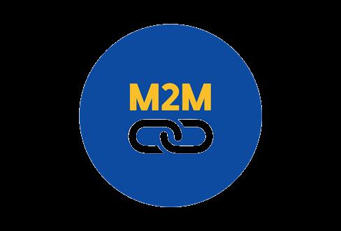 M2M Makineler Arası İletişim