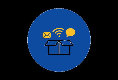 Mobil Pazarlama, İnternet ve Konuşma Paketleri