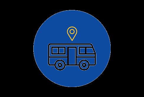 Servis Araçları Kontrol ve Takip Sistemi