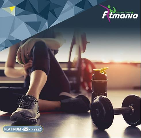 Fitmania'da Platinum'lulara özel fırsatları kaçırmayın!