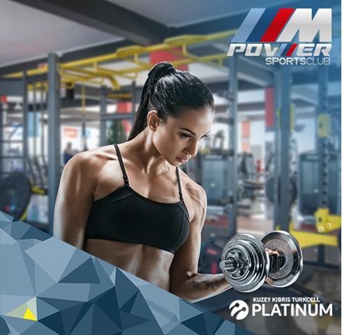 MPower'da Platinum'lulara özel fırsatları kaçırmayın!