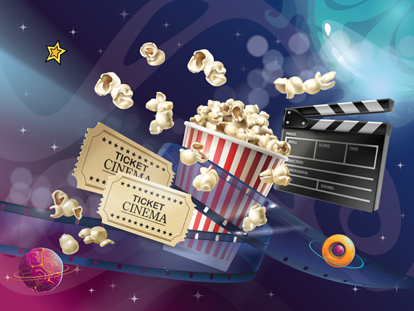 With Gnctrkcll, buy one, get one free at Cinemall