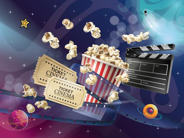 Gnçtrkcll Cinemall Hediye Sinema Bileti Fırsatı