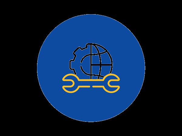 ISS Altyapı Seti